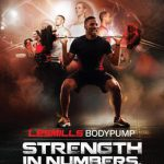 BodyPump 86 – Tracklist