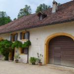 Ballenberg-Bauernhaus