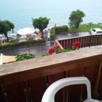 Hotel-Bellevue-Iseltwald-Aussicht