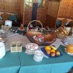 Hotel-Bellevue-Iseltwald-Frühstück