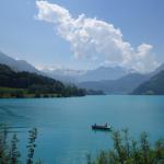 Kurztripp nach Iseltwald – Interlaken