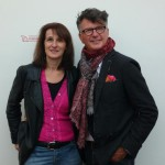 Stylingberatung bei FASHION FISH mit Clifford Lilley