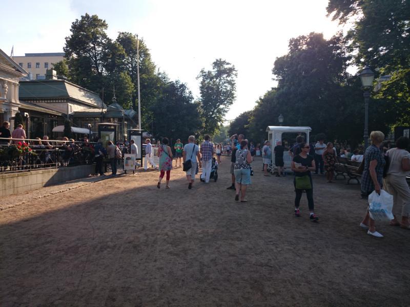 Park Helsinki