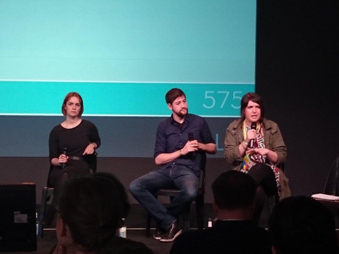 Meine Highlights von der re-publica 2015 in Berlin