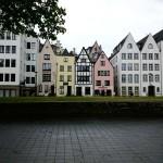 Weekend in Köln mit Besuch von AC/DC Konzert