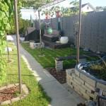 Unser Garten im Frühling – Sommer 2015