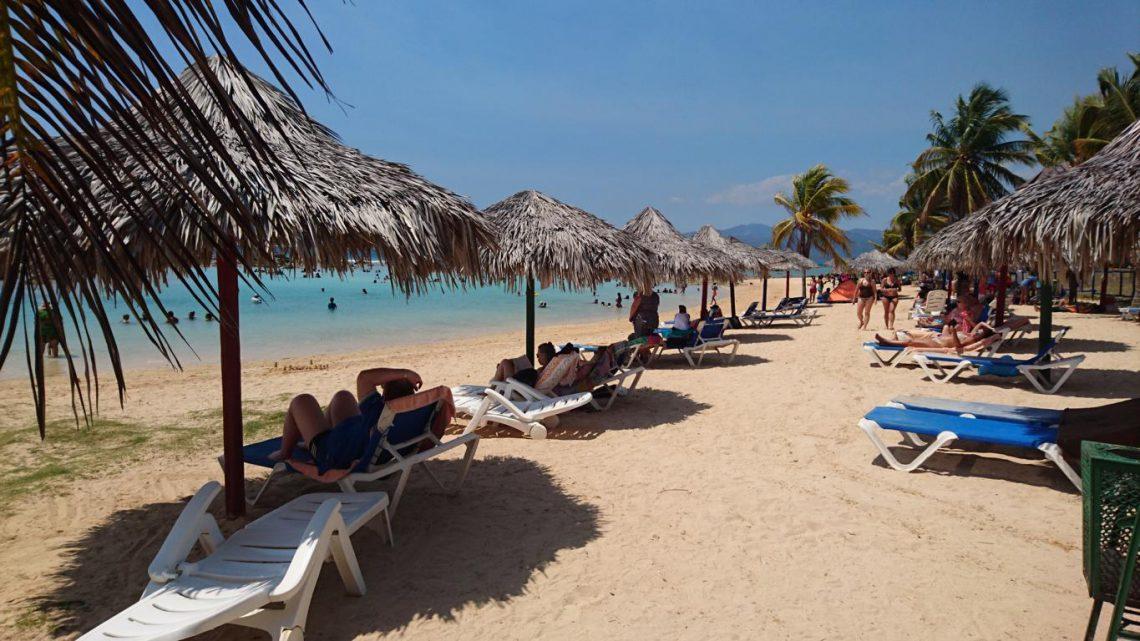 Kuba Reise Land und Strand mit Marco Polo 2017