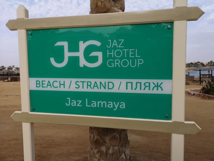 Tauchferien Aegypten 2019-Jaz Lamaya-1