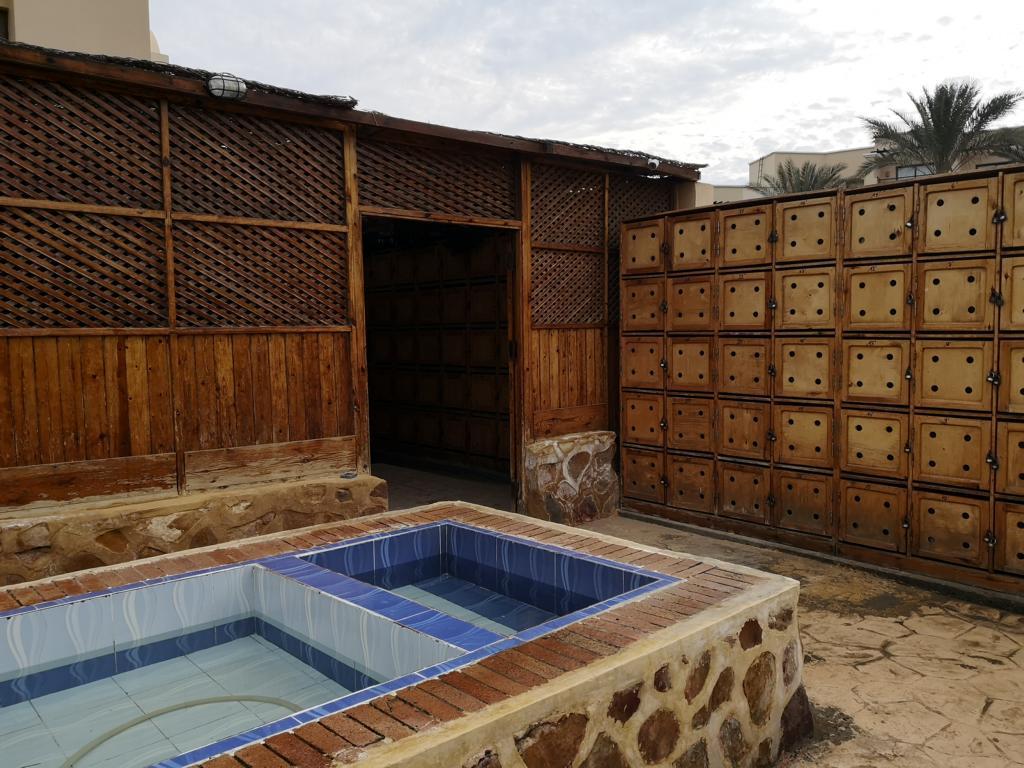 Tauchferien Aegypten 2019-Jaz Lamaya-Tauchschule-2