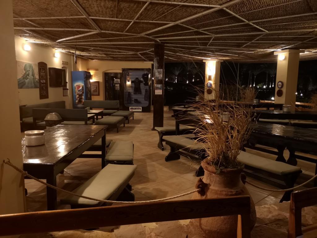 Tauchferien Aegypten 2019-Jaz Lamaya-Tauchschule-3
